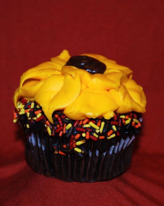 QFC Cupcake