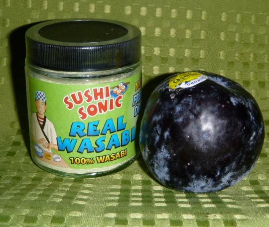 wasplum